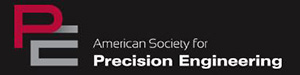 american society for precision engineering logo